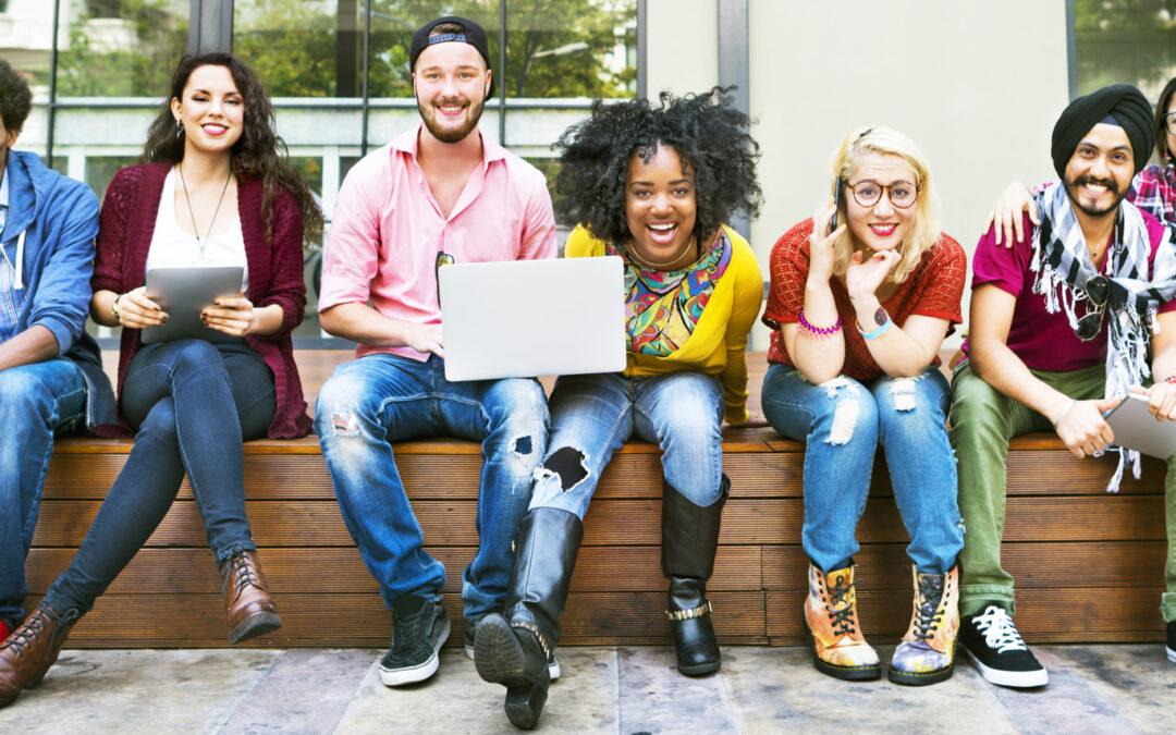 Global Diversity Awareness Month