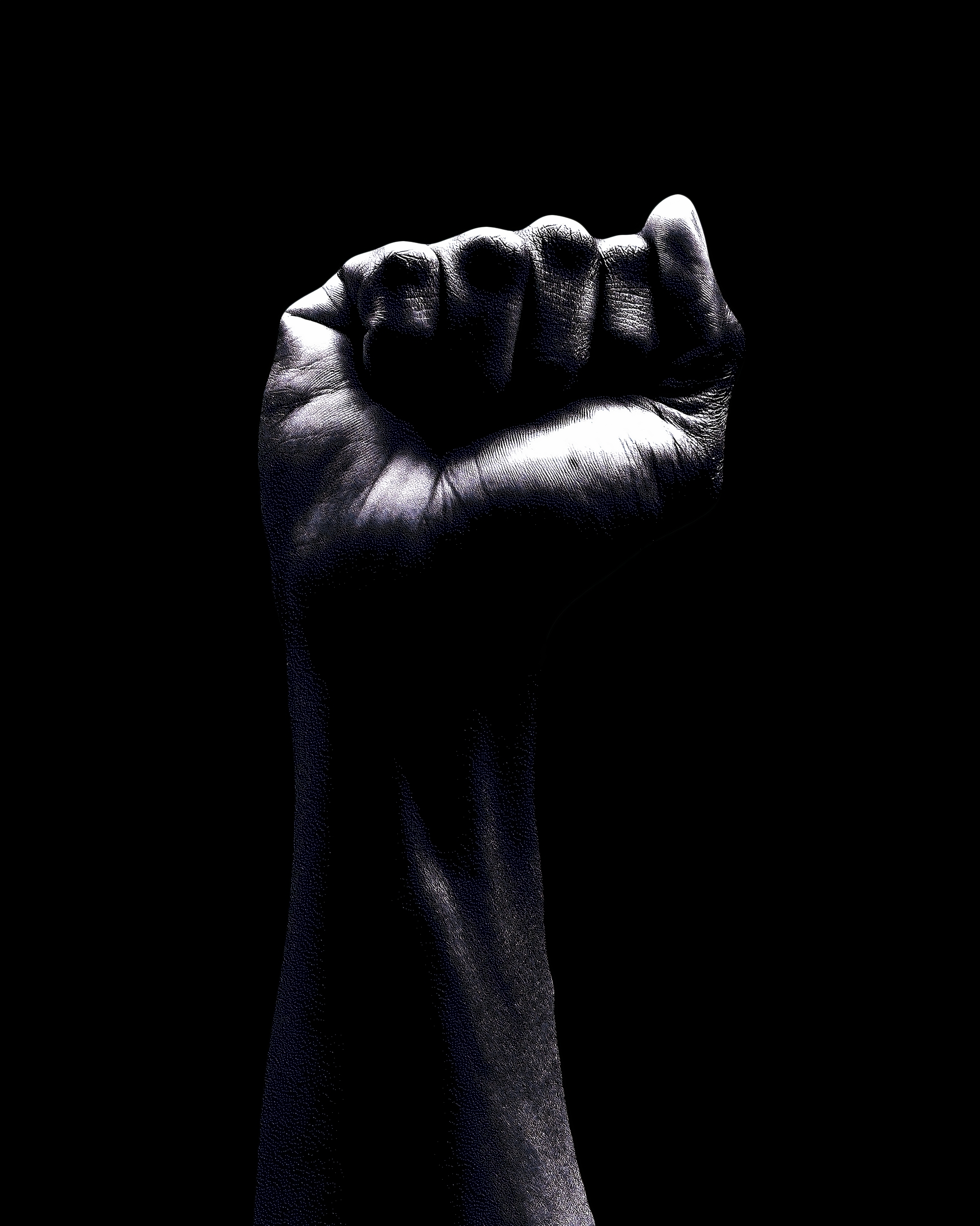 black-fist-national-events-council